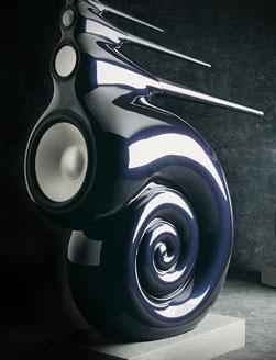 Акустическая система B&W Nautilus 220V Blue (B&W)