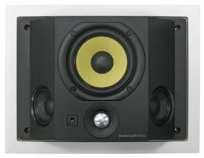 Акустическая система B&W CDS 3 White (B&W)