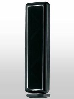 Акустическая система B&W VM 6 Black (Each) (B&W)