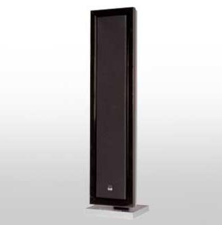 Акустическая система B&W FPM 6 Black (Each) (B&W)
