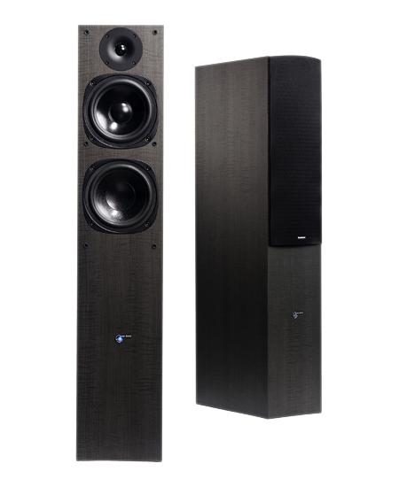 Акустическая система AudioPro EVO 60 Anthracite (пара) (Audio Pro)