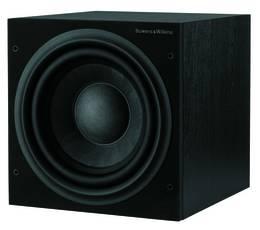 Сабвуфер B&W ASW 610 XP Black Ash (B&W)
