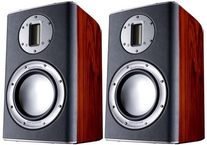 Акустическая система Monitor Audio Platinum PL 100 Rosewood (Monitor Audio)