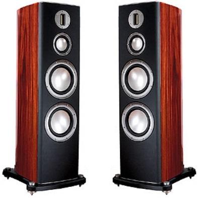 Акустическая система Monitor Audio Platinum PL 300 Rosewood (Monitor Audio)