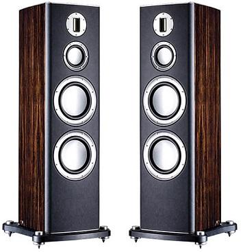 Акустическая система Monitor Audio Platinum PL 300 Ebony (Monitor Audio)