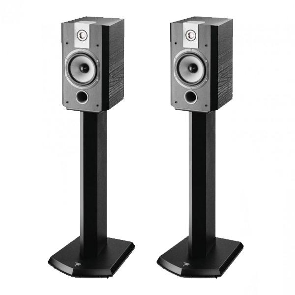 Акустическая система Focal-JMLab Chorus 705 V Black ash  (Focal)