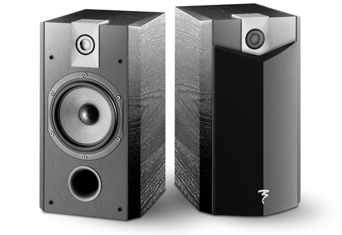 Акустическая система Focal-JMLab Chorus 706 V Black ash  (Focal)
