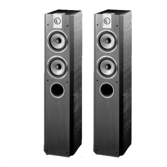 Акустическая система Focal-JMLab Chorus 714 V Black ash  (Focal)