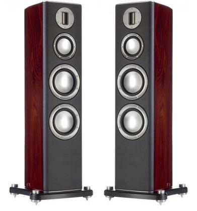 Акустическая система Monitor Audio Platinum PL 200 Rosewood (Monitor Audio)