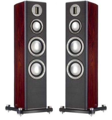 Акустическая система Monitor Audio Platinum PL 200 Rosewood (Monitor Audio)