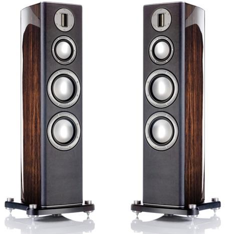 Акустическая система Monitor Audio Platinum PL 200 Ebony (Monitor Audio)