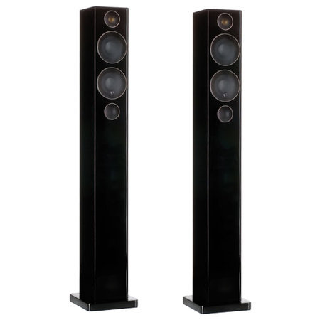 Акустическая система Monitor Audio Radius 270 Black (Monitor Audio)