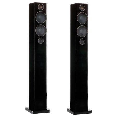 Акустическая система Monitor Audio Radius 270 Black (Monitor Audio)