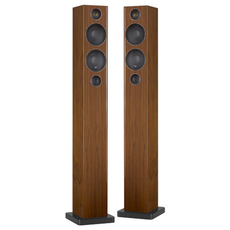 Акустическая система Monitor Audio Radius 270 Walnut (Monitor Audio)