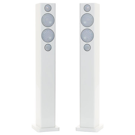Акустическая система Monitor Audio Radius 270 White (Monitor Audio)