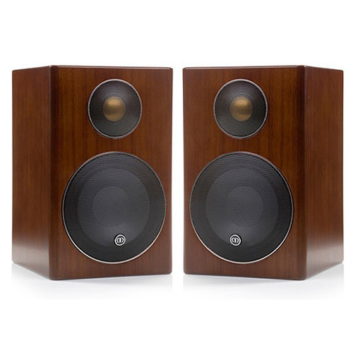 Акустическая система Monitor Audio Radius 90 Walnut  (Monitor Audio)