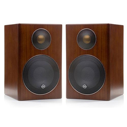 Акустическая система Monitor Audio Radius 90 Walnut  (Monitor Audio)