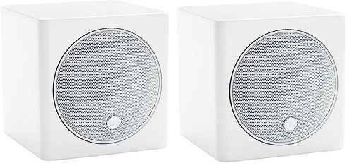 Акустическая система Monitor Audio Radius 45 White (Monitor Audio)