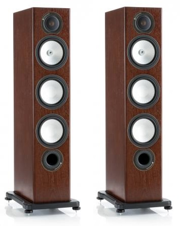 Акустическая система Monitor Audio RX8 Walnut (Monitor Audio)