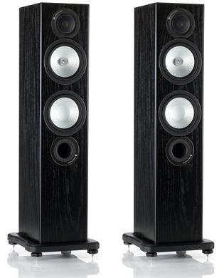 Акустическая система Monitor Audio RX6 Black Oak (Monitor Audio)