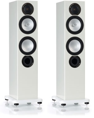 Акустическая система Monitor Audio RX6 High Gloss White (Monitor Audio)