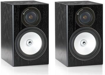 Акустическая система Monitor Audio RX2 пара Black Oak (Monitor Audio)