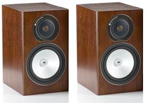 Акустическая система Monitor Audio RX2 пара Walnut  (Monitor Audio)