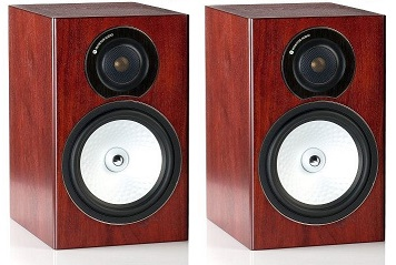 Акустическая система Monitor Audio RX2 пара Rosenut (Monitor Audio)