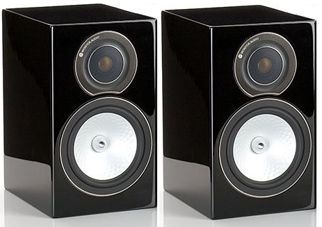 Акустическая система Monitor Audio RX2 High Gloss Black (Monitor Audio)