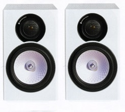 Акустическая система Monitor Audio RX2 High Gloss White (Monitor Audio)