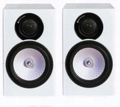 Акустическая система Monitor Audio RX2 пара High Gloss White (Monitor Audio)