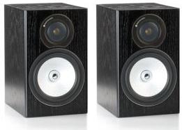 Акустическая система Monitor Audio RX1 Black (Monitor Audio)