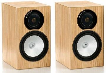 Акустическая система Monitor Audio RX1 пара Natural Oak (Monitor Audio)