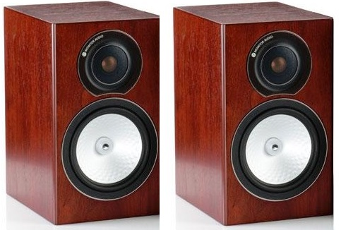 Акустическая система Monitor Audio RX1 Rosenut (Monitor Audio)