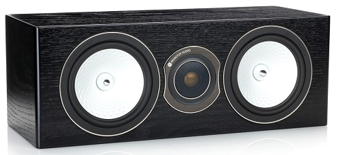 Акустическая система Monitor Audio RX Centre Black Oak (Monitor Audio)
