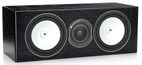 Акустическая система Monitor Audio RX Centre шт Black Oak (Monitor Audio)
