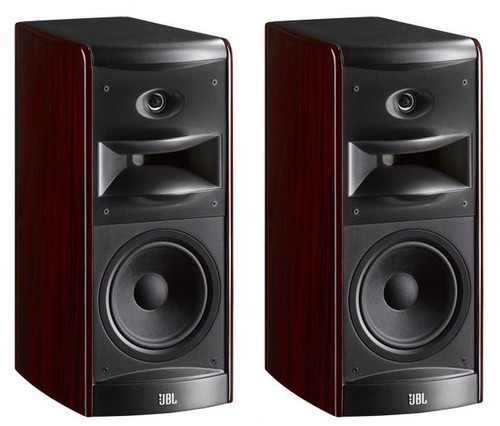Акустическая система JBL LS40 high-gloss ebony wood пара (JBL)