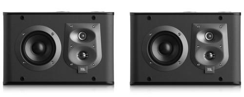 Акустическая система JBL ES10 черн пара (JBL)