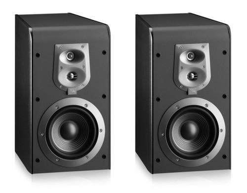 Акустическая система JBL ES30 черн пара (JBL)