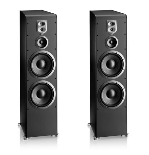 Акустическая система JBL ES100 черн пара (JBL)