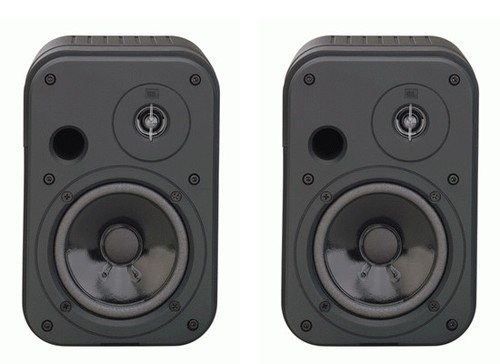 Акустическая система JBL CONTROL ONE black пара (JBL)
