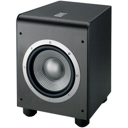 Сабвуфер JBL ES150P черный (JBL)