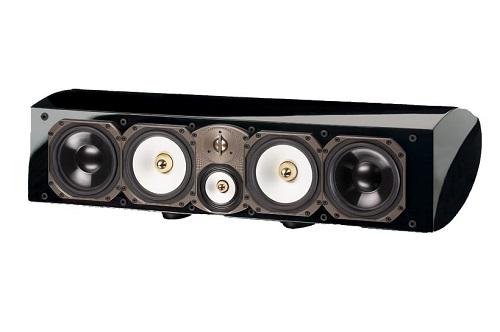 Акустическая система Paradigm CC-690 v.5 black high-gloss шт (Paradigm)