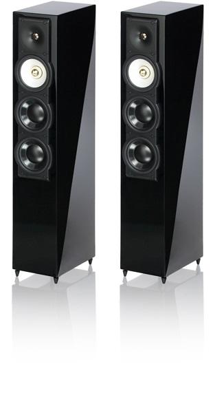 Акустическая система Paradigm SE3 black high-gloss (Paradigm)