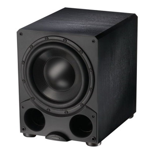 Сабвуфер Paradigm DSP-3200 black (Paradigm)