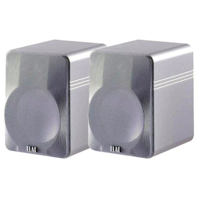 Акустическая система ELAC 301 Отделка: silver пара (ELAC)