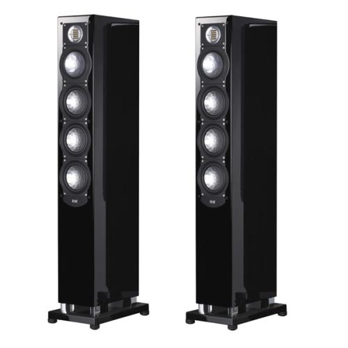 Акустическая система ELAC FS 248 черный цвет (стандарт RAL) пара (ELAC)