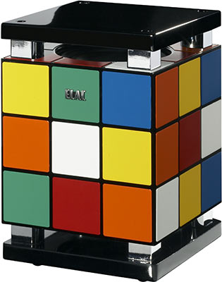 Сабвуфер ELAC MICROSUB 2010 BT cube edition (ELAC)