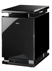 Сабвуфер ELAC SUB 2040 ESP titan, black (ELAC)