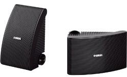 Акустическая система YAMAHA NS-AW392 black пара (всепогодная акустика) (Yamaha)